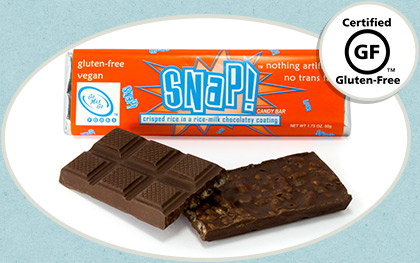 Go Max Go Candy Bars At Whole Foods