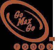 Go Max Go Foods Logo